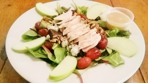 Cornucopia Chicken Salad