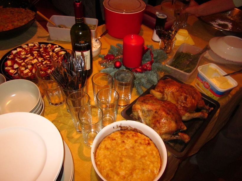german thanks giving