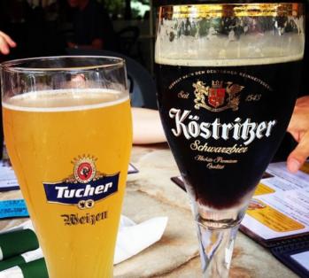 Tucher and Kostrizer